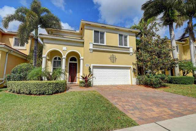 7973 Shaddock Drive, Boynton Beach, FL 33436 (MLS #RX-10703161) :: The Paiz Group