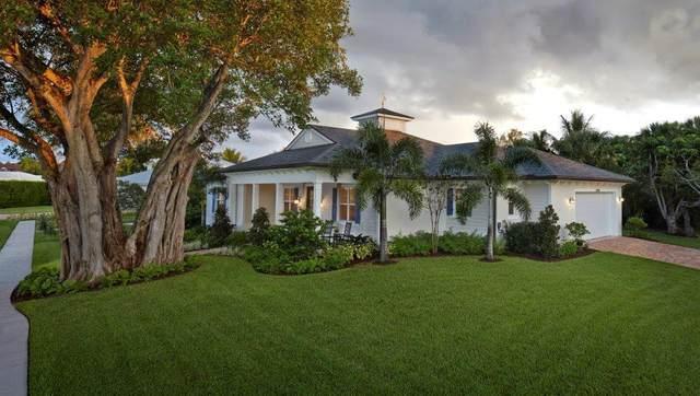 1580 Point Way, Palm Beach Gardens, FL 33408 (MLS #RX-10703162) :: The Jack Coden Group