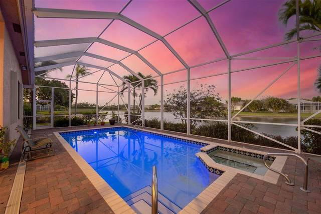 9452 Lantern Bay Circle, West Palm Beach, FL 33411 (MLS #RX-10703176) :: The Jack Coden Group