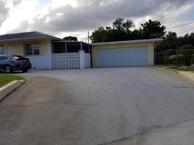 1601 Paxton Avenue, Mangonia Park, FL 33407 (MLS #RX-10703210) :: The Jack Coden Group