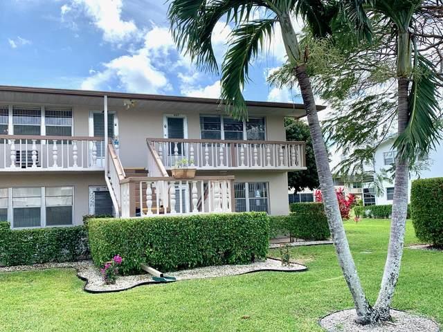 437 Windsor S, West Palm Beach, FL 33417 (#RX-10703234) :: Signature International Real Estate