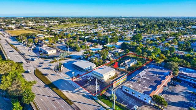 3644 Lantana Road, Lake Worth, FL 33462 (MLS #RX-10703300) :: The Jack Coden Group