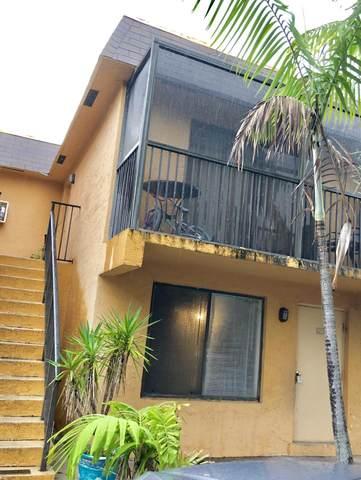 1065 S Flagler Avenue #706, Pompano Beach, FL 33060 (#RX-10703310) :: The Reynolds Team   Compass