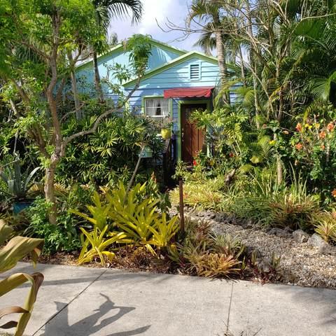 523 31st Street, West Palm Beach, FL 33407 (MLS #RX-10703348) :: The Jack Coden Group