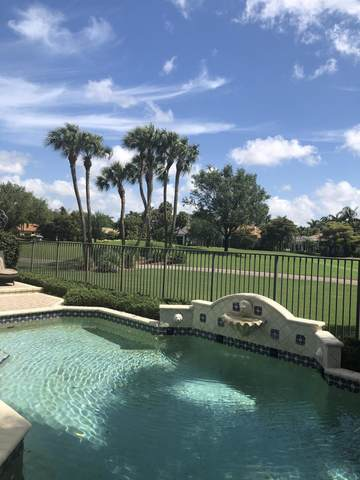 Address Not Published, Delray Beach, FL 33446 (MLS #RX-10703368) :: The Jack Coden Group