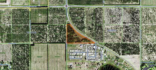 0 N Scenic Highway, Lake Wales, FL 33853 (MLS #RX-10703398) :: Castelli Real Estate Services