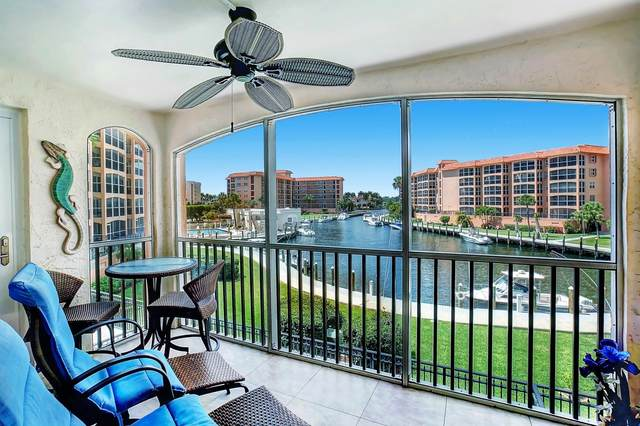 2871 N Ocean Boulevard M228, Boca Raton, FL 33431 (#RX-10703414) :: Ryan Jennings Group
