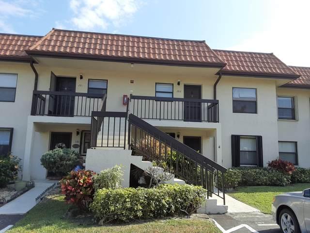 7094 Golf Colony Court #202, Lake Worth, FL 33467 (#RX-10703424) :: Heather Towe | Keller Williams Jupiter