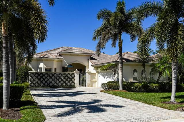 7713 Preserve Drive, West Palm Beach, FL 33412 (MLS #RX-10703456) :: The Paiz Group