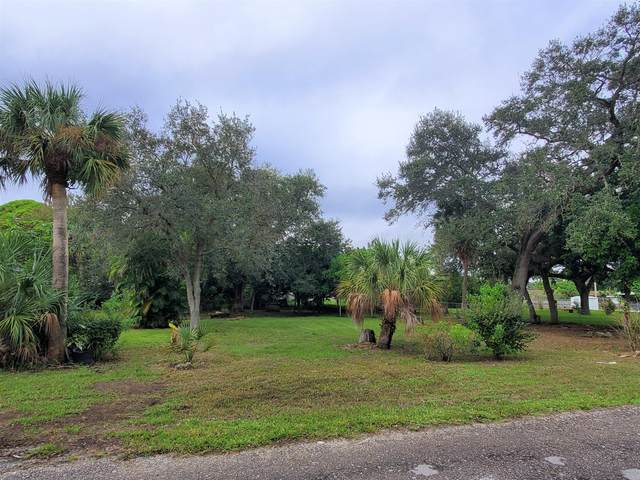 Tbd Iroquois Avenue, Fort Pierce, FL 34946 (#RX-10703499) :: Real Treasure Coast