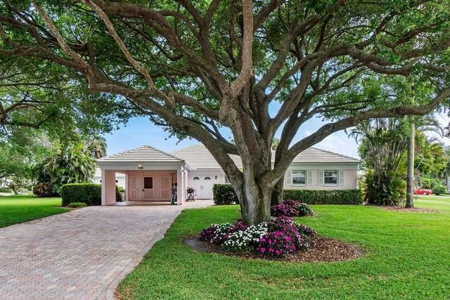 4447 Sanderling Circle E, Boynton Beach, FL 33436 (#RX-10703582) :: Heather Towe | Keller Williams Jupiter