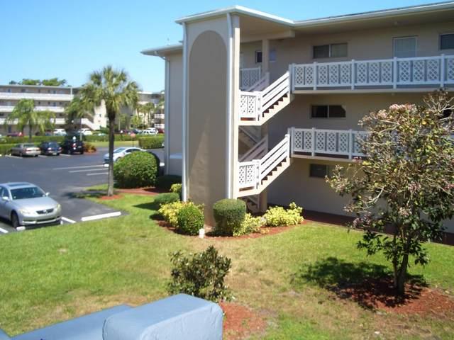 2682 Garden Drive S #203, Lake Worth, FL 33461 (#RX-10703593) :: Ryan Jennings Group