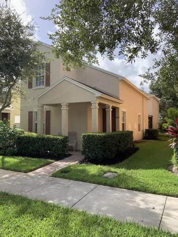 2089 SE Avon Park Drive, Port Saint Lucie, FL 34952 (#RX-10703707) :: Posh Properties