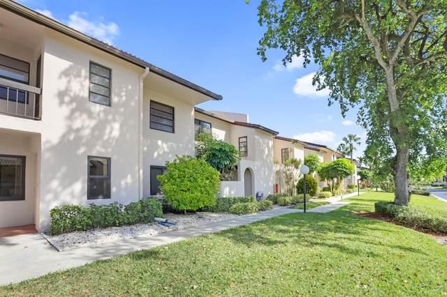 21428 Juego Circle E 9E, Boca Raton, FL 33433 (#RX-10703774) :: Ryan Jennings Group