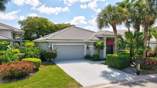 10114 Spyglass Way, Boca Raton, FL 33498 (MLS #RX-10703833) :: The Jack Coden Group