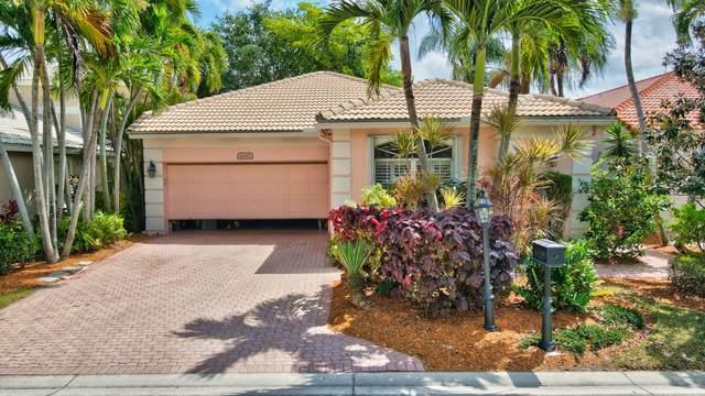 6350 Brava Way, Boca Raton, FL 33433 (#RX-10703843) :: Ryan Jennings Group