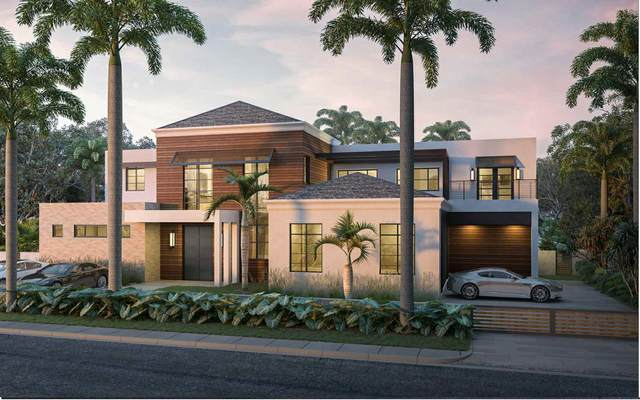 1133 Cocoanut Road, Boca Raton, FL 33432 (MLS #RX-10703870) :: The Paiz Group