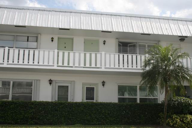 2929 SE Ocean Boulevard 111-8, Stuart, FL 34996 (#RX-10703871) :: Ryan Jennings Group