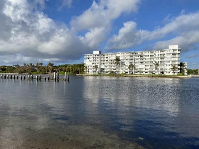 1536 SE 15th Court #202, Deerfield Beach, FL 33441 (#RX-10703882) :: Ryan Jennings Group