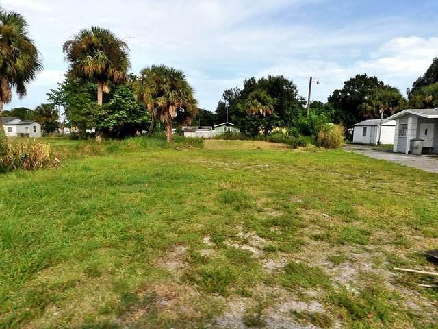 0 N 17th Street, Fort Pierce, FL 34946 (#RX-10703893) :: Real Treasure Coast