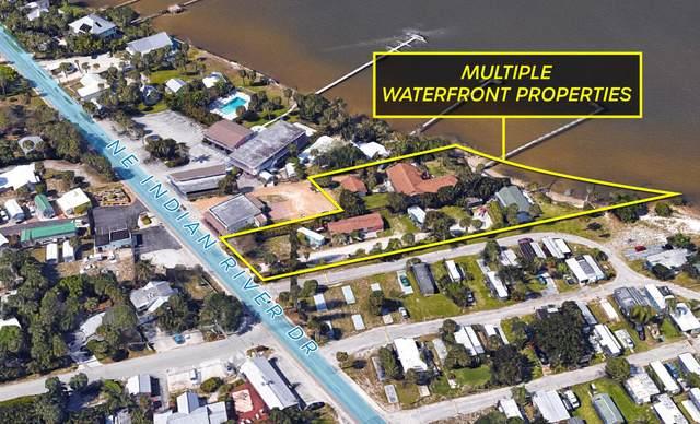 2424 NE Gardner Terrace, Jensen Beach, FL 34957 (#RX-10703894) :: Real Treasure Coast