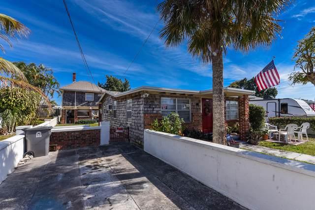 122 2nd Street, West Palm Beach, FL 33413 (#RX-10703941) :: Posh Properties