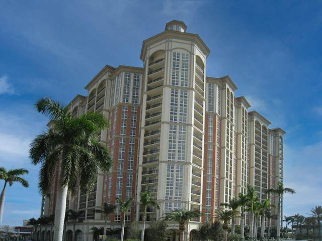 550 Okeechobee Boulevard #401, West Palm Beach, FL 33401 (#RX-10703952) :: Baron Real Estate