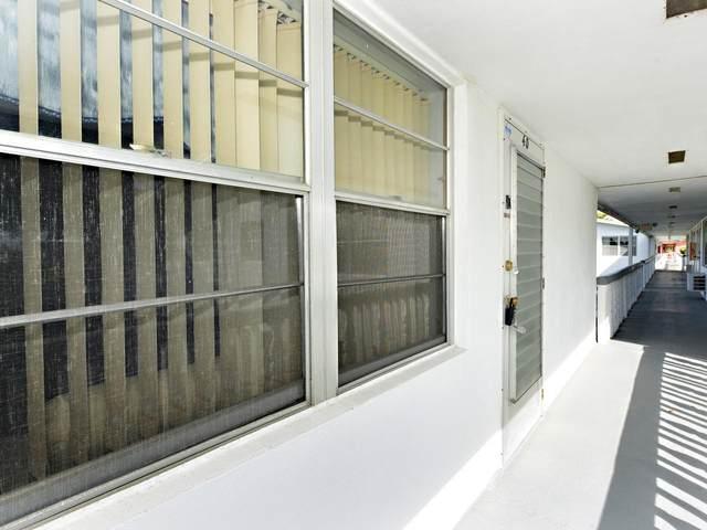 40 Sheffield B, West Palm Beach, FL 33417 (#RX-10703961) :: Baron Real Estate