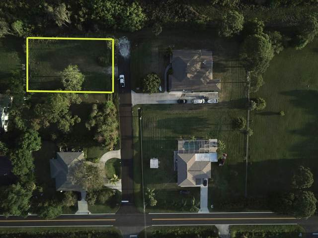 6114 Cassia Drive, Fort Pierce, FL 34982 (#RX-10703974) :: Real Treasure Coast