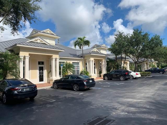 1935 Commerce Lane #3, Jupiter, FL 33458 (#RX-10704008) :: Posh Properties