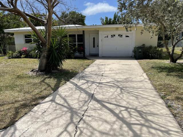 288 NW 11th Street, Boca Raton, FL 33432 (MLS #RX-10704015) :: The Jack Coden Group
