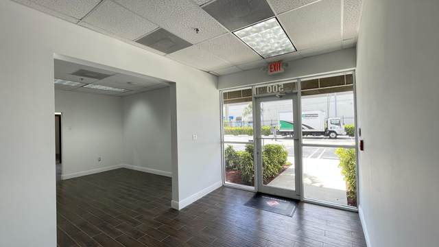 8000 NW 25th Street 500B, Doral, FL 33122 (#RX-10704092) :: Posh Properties