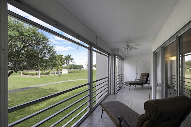 3871 Via Poinciana #206, Lake Worth, FL 33467 (#RX-10704129) :: Ryan Jennings Group