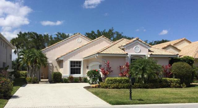 8294 Bob O Link Drive, West Palm Beach, FL 33412 (MLS #RX-10704134) :: The Paiz Group