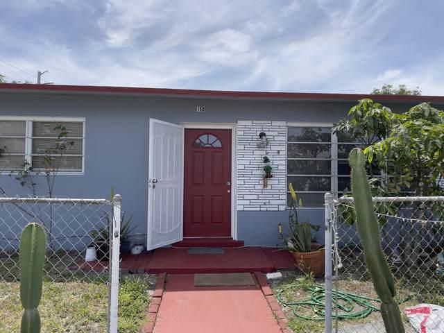 150 SW 2nd Street, Deerfield Beach, FL 33441 (MLS #RX-10704162) :: The Jack Coden Group