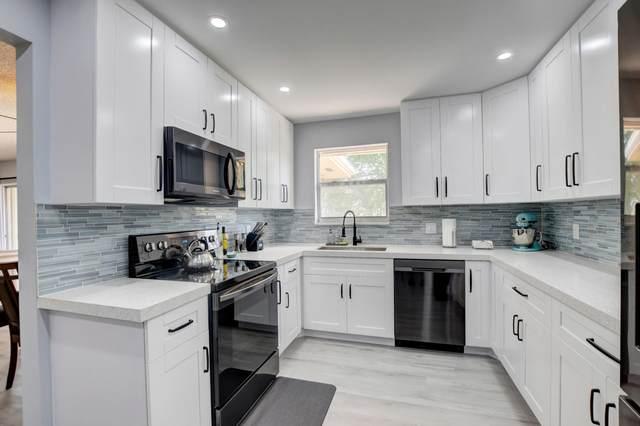 10092 Windtree Lane S, Boca Raton, FL 33428 (MLS #RX-10704163) :: The Jack Coden Group