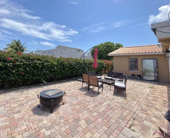 431 Maddock St, West Palm Beach, FL 33405 (MLS #RX-10704172) :: The Paiz Group
