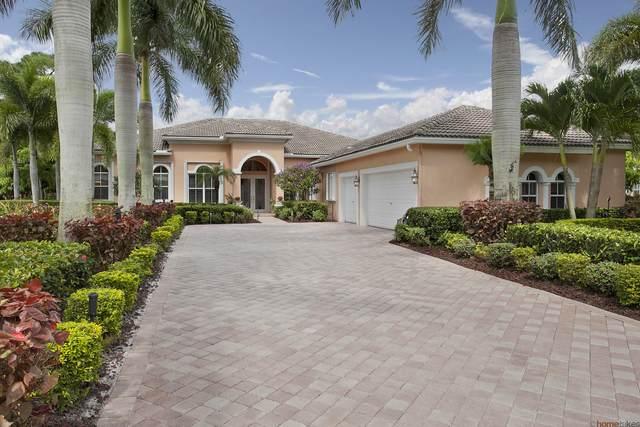 7807 Ironhorse Blvd, West Palm Beach, FL 33412 (MLS #RX-10704196) :: The Paiz Group