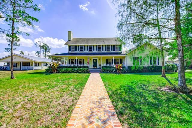 2858 Palm Deer Drive, Loxahatchee, FL 33470 (MLS #RX-10704204) :: Castelli Real Estate Services