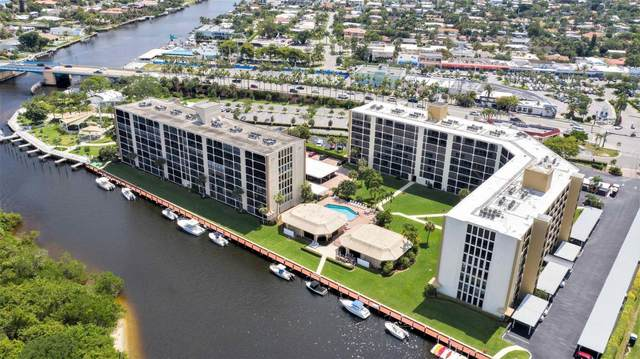 1627 Riverview Road #812, Deerfield Beach, FL 33441 (#RX-10704261) :: Signature International Real Estate