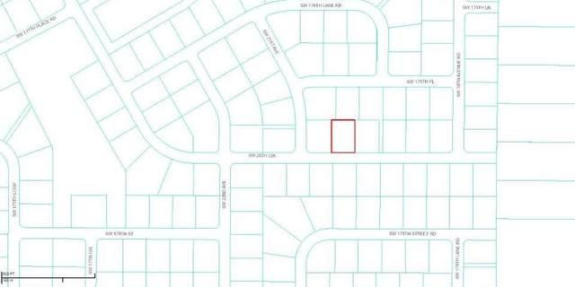 Xxx Sw 25th Cir, Ocala, FL 34473 (MLS #RX-10704272) :: Berkshire Hathaway HomeServices EWM Realty