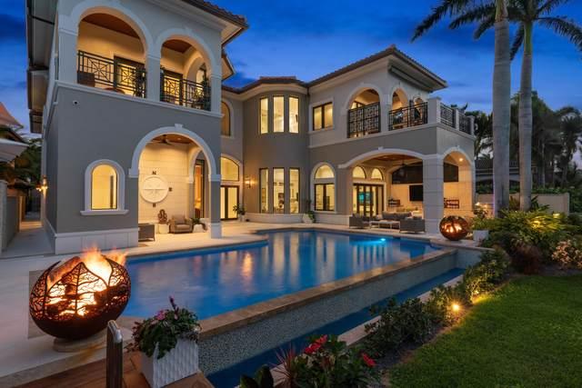 349 Mizner Lake Estates Drive, Boca Raton, FL 33432 (MLS #RX-10704275) :: The Jack Coden Group