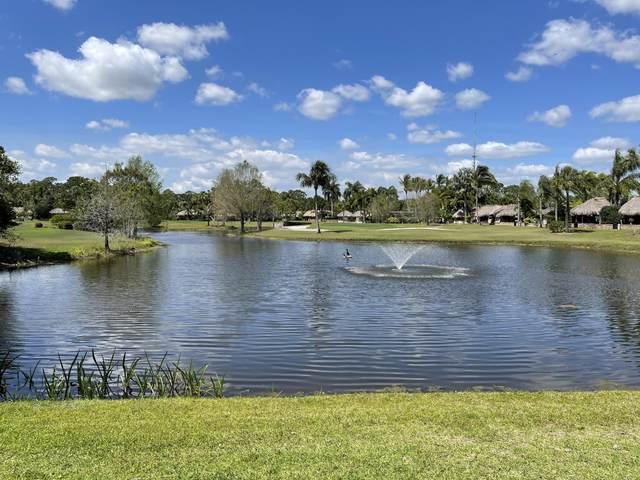 457 NW Foursome Lane, Port Saint Lucie, FL 34986 (#RX-10704304) :: Baron Real Estate
