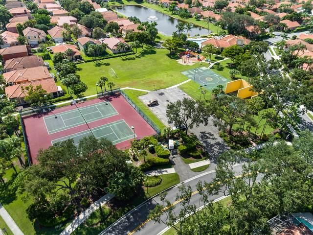 4030 Dorado Drive, Riviera Beach, FL 33418 (MLS #RX-10704329) :: The Paiz Group