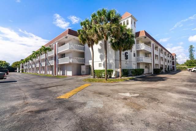 400 SE 10th Street #215, Deerfield Beach, FL 33441 (#RX-10704353) :: Michael Kaufman Real Estate