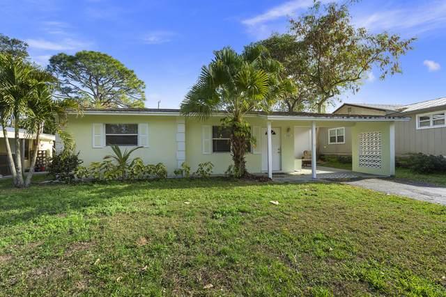 3184 SE Banyan Street, Stuart, FL 34997 (MLS #RX-10704385) :: Berkshire Hathaway HomeServices EWM Realty