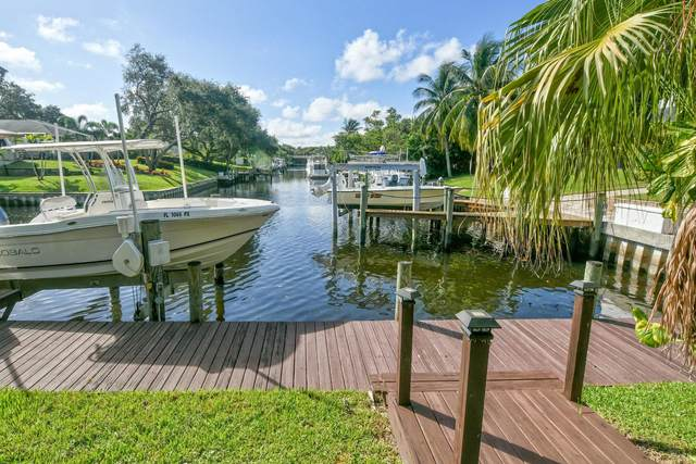 2462 Flamingo Road, Palm Beach Gardens, FL 33410 (MLS #RX-10704400) :: The Paiz Group
