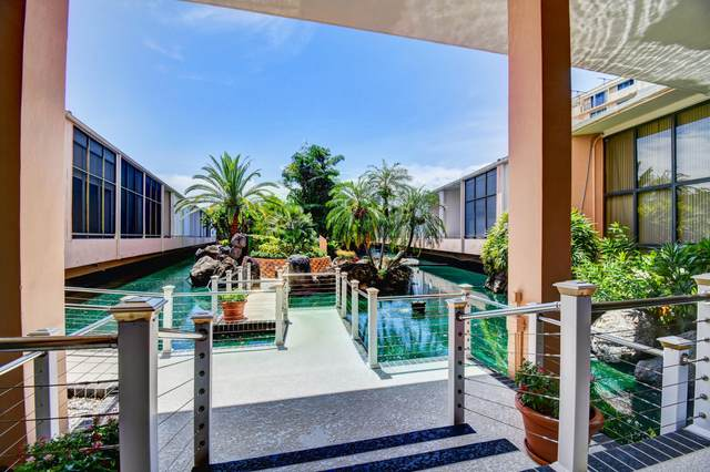 3589 S Ocean Boulevard L3, South Palm Beach, FL 33480 (#RX-10704404) :: Baron Real Estate