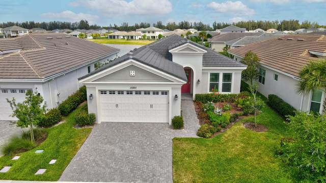 15993 Whippoorwill Circle, The Acreage, FL 33470 (MLS #RX-10704413) :: Berkshire Hathaway HomeServices EWM Realty