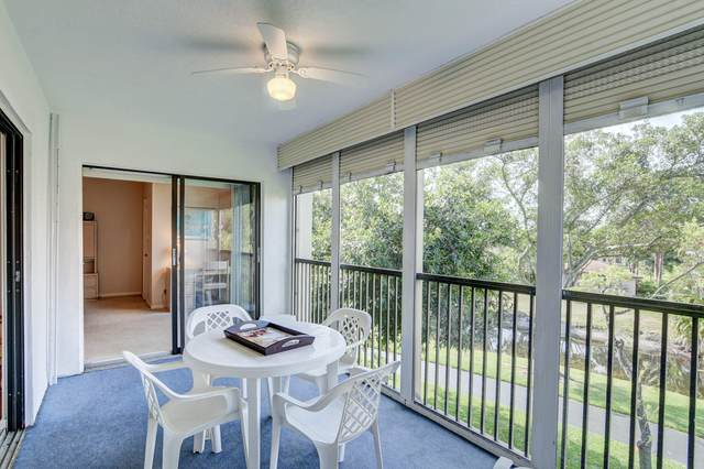 14475 Strathmore Lane #303, Delray Beach, FL 33446 (#RX-10704414) :: Baron Real Estate